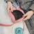 whosale children handbag 2018 baby girl cat ear coin purse kids korean style shoulder crossbag