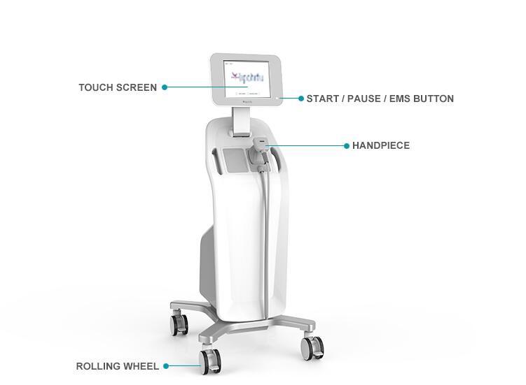 non surgical lipo machine