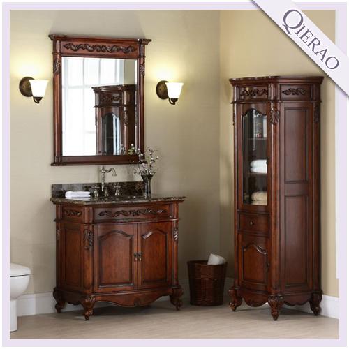 24 39 39 ba o muebles antiguos de madera tallada tocadores de ba o identificaci n del producto - Muebles bano antiguos ...