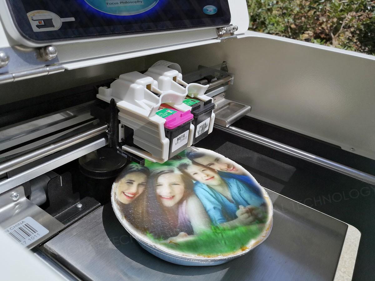 созревание принтер для печати кондитерских фото том