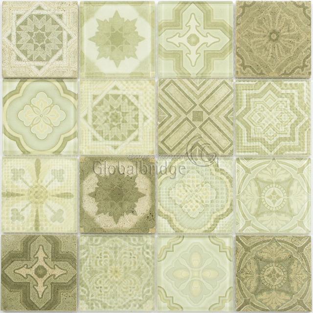 Buy Cheap China art decor glass mosaic Products, Find China art ...
