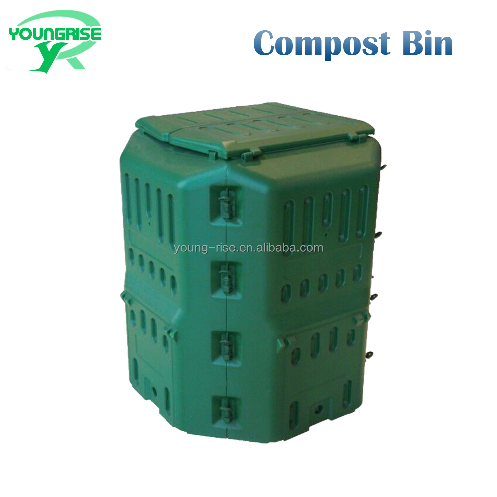 Large Plastic Compost Bin, Large Plastic Compost Bin Suppliers and ...