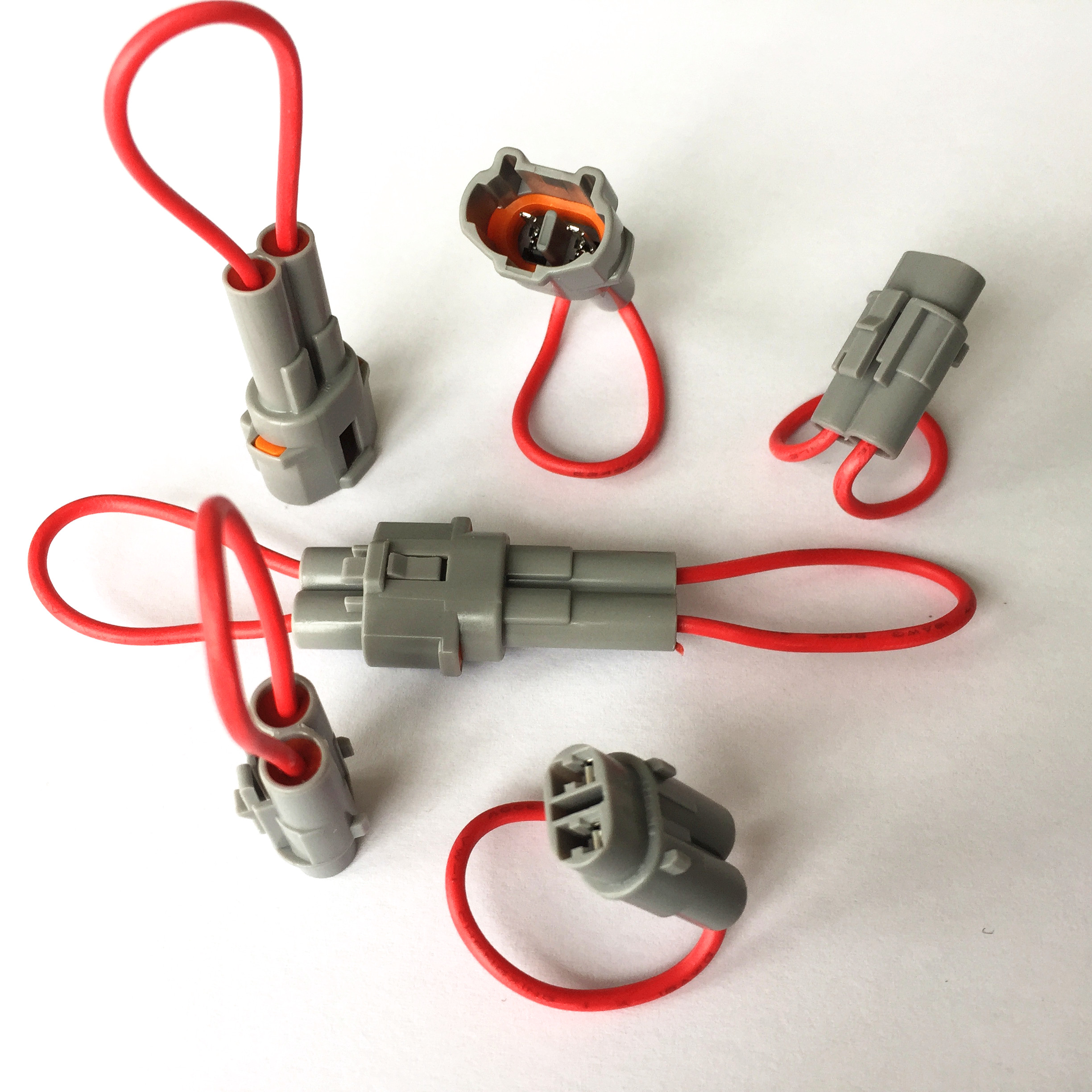 2 Pin Sumitomoo 6180-2321 6187-2311 Male Kit MT Sealed ...  Pin Automotive Connector Wiring Harness on 2 pin dc power connector, 2 pin electrical connector weatherproof, wireless connector 8 pin harness,
