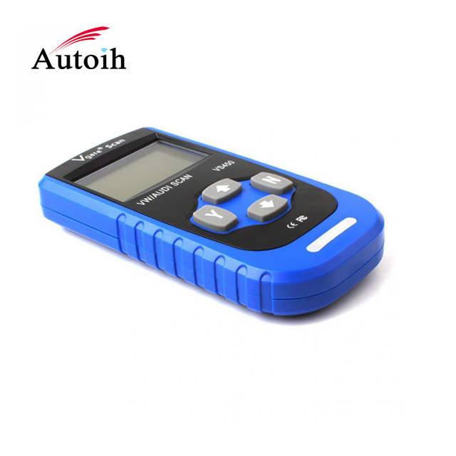 Original factory Vgate VS450 auto obdii scanner for South Africa