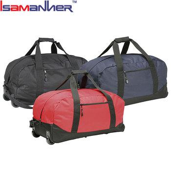 71d69b7b5 Personalizada de fábrica gimnasio ligero carro bolsa adolescente deporte  Viajes | Bolsos