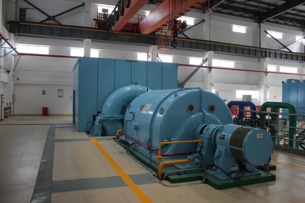 Turbo-generator - Buy Generator,Steam Turbine Generator ...
