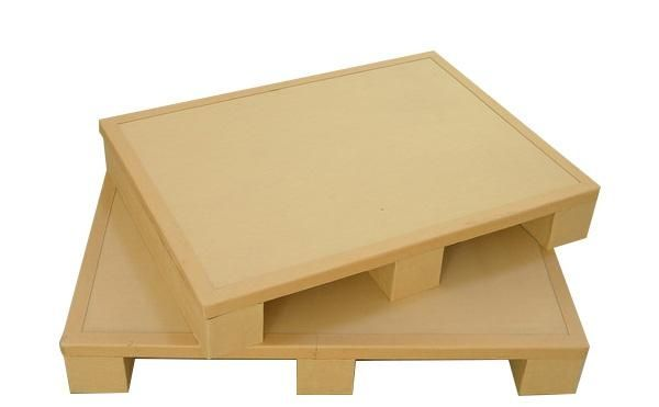 Guality chinese products honeycomb paper pallet