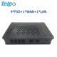 Wholesale China Factory Office Voice System 4 Port Sip Ip Ata Box Voip