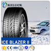 Compasal brand discount Wholesale ice studded car tyres 4x4 PCR tires for sale 215/55R17 225/45R17 auto general pneu