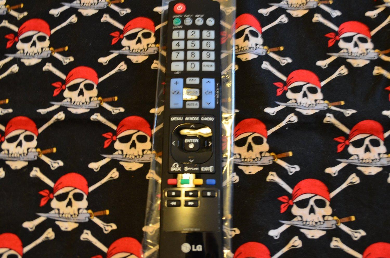 LG AKB73275675 Remote Control