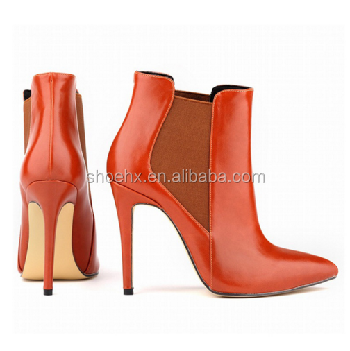women boot, women winter shoes high heel shoes, thin heel ankle boot botas masculinas botines