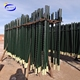 American Studded Steel Fence T Post Wholesale