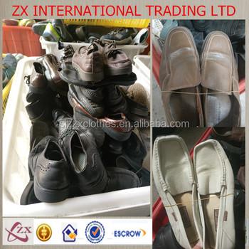 Secondhand verkaufen Lieferant Tansania Lager Gebrauchte Verwendet Kleidung China Buy Schuhe Lager Ballen xtshrCdQ