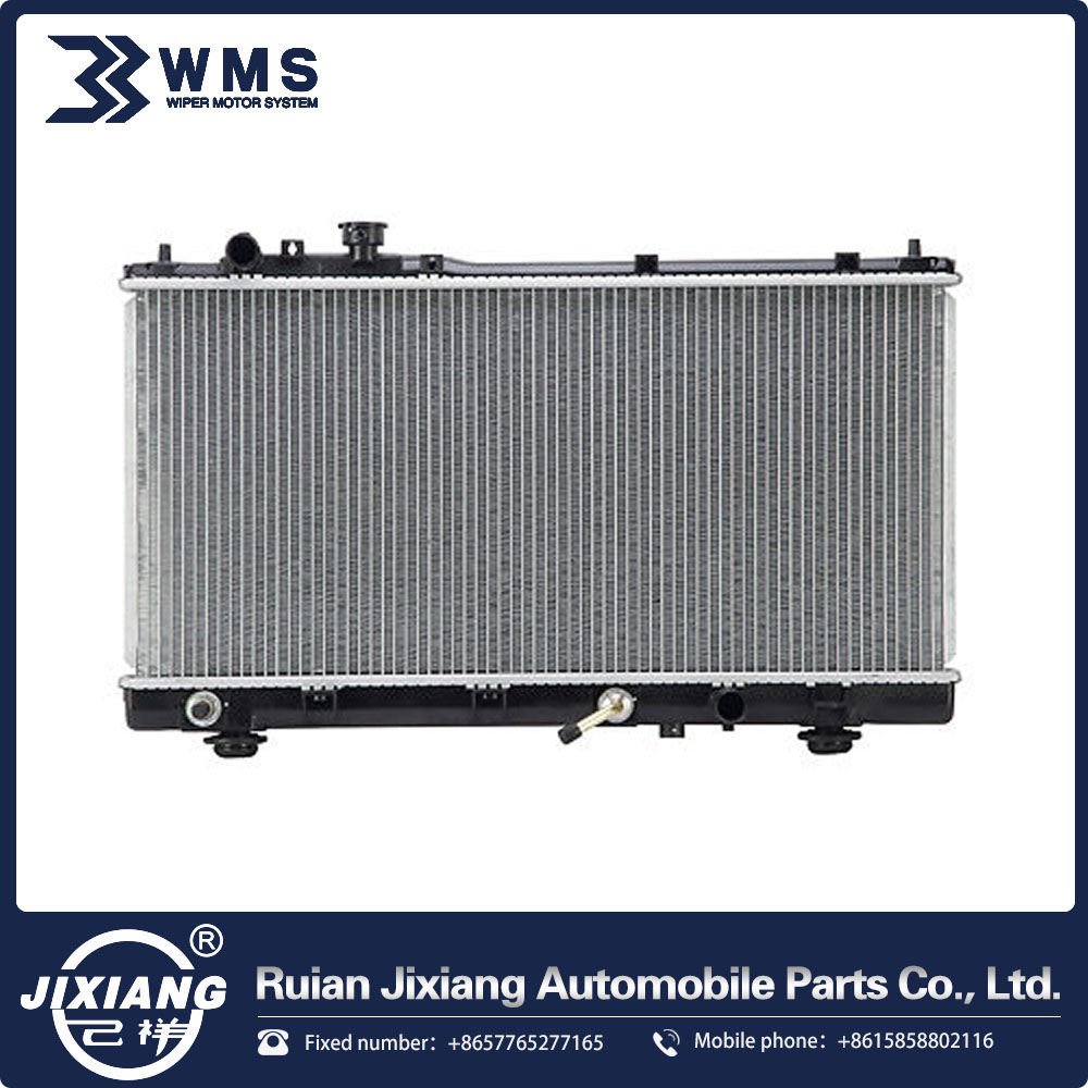 New Direct Fit Complete Aluminum Radiator For CU2303