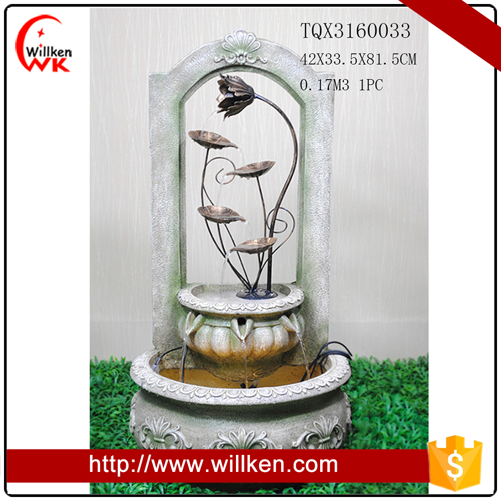 Indoor lotus water fountain indoor lotus water fountain suppliers indoor lotus water fountain indoor lotus water fountain suppliers and manufacturers at alibaba dhlflorist Images
