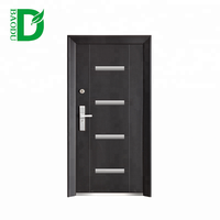 office security steel door hign quality lock and systems
