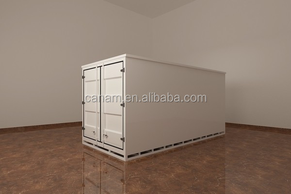 Modular prefab home kit price/low cost prefabricated houses from china