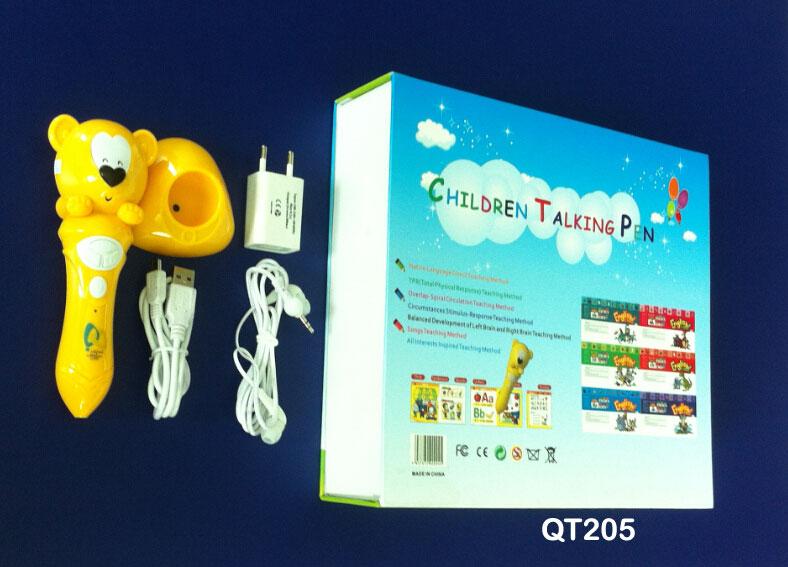 English Talking Pen Book My Teacher - Buy English Speaking Pen,English ...