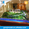 Glorious miniature building model for residential project promotion, architectural maquette