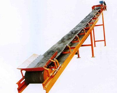 Cinghia di gomma usato nastro trasportatore di sabbia per for Idrociclone per sabbia usato
