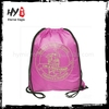 Factory Supply china manufacturing non-woven backpack, hard nonwoven shopping bag, sling backpack pattern