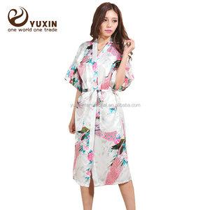 b209d16760 Silk Japanese Robe Wholesale