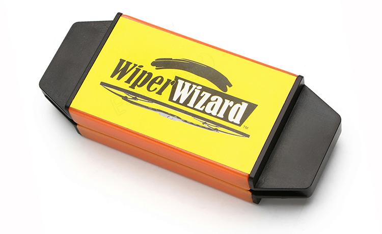 Accessori auto di lusso esterno tergicristallo blades ricariche universale wiper wizard