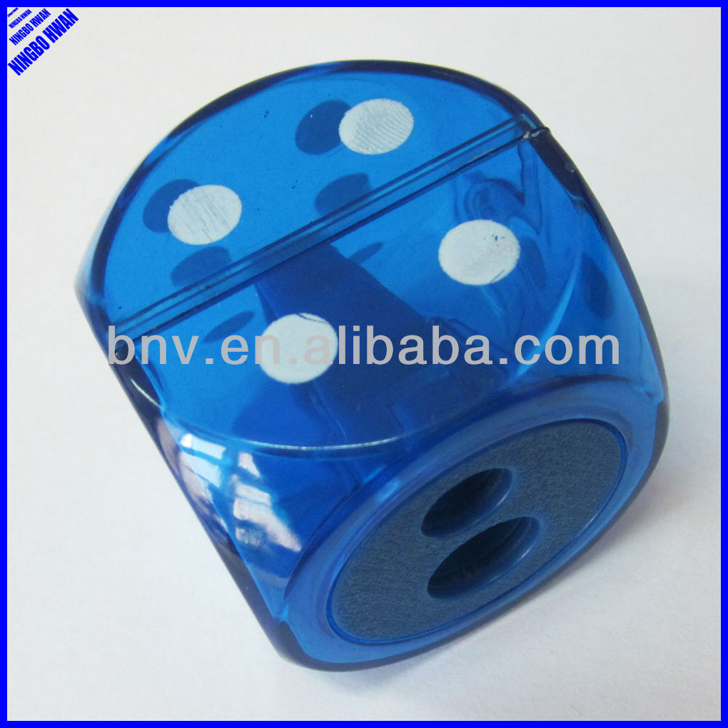 Blue Funny Dice Suppliers And Manufacturers At Motion Activated Led