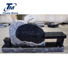 cheap memorial bench tombstone antique