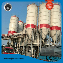 One eighty cubic meters concrete batcher plant price