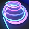 Waterproof IP67 RGB Flexible LED Neon Tube