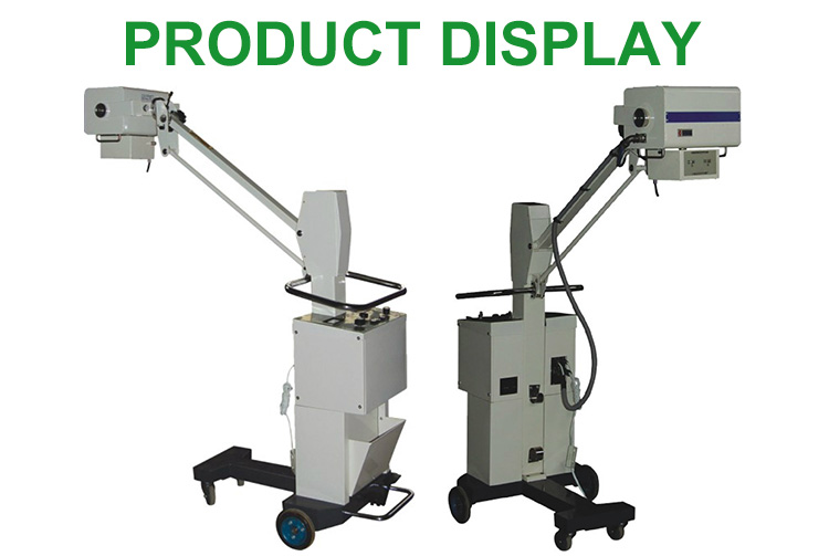 Moveable x ray machine x ray equipment portable x ray machine price