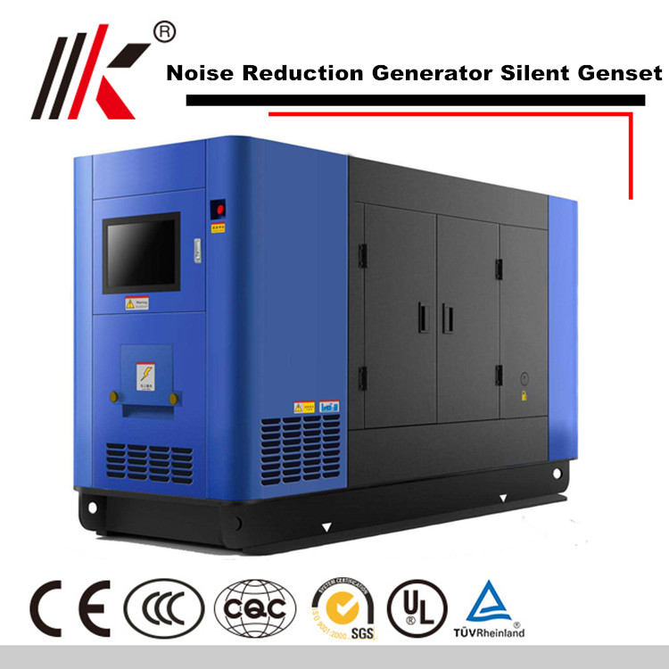 SOUNDPROOFING DIESEL DYNAMO 2MW GENERATOR WITH 2200KVA CUM ENGINES PRICES