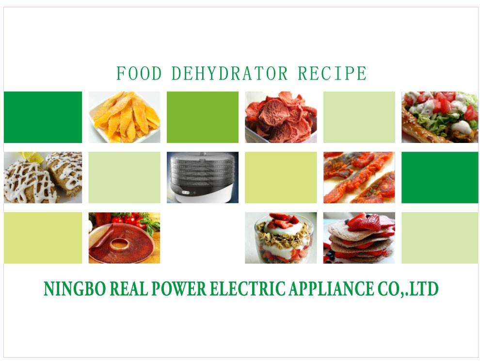 New Square electric food dehydrator machine with patent for houseware 700W