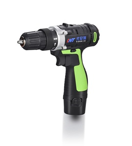 screw driver Hot Sales China Drill driver 12V with LED light mini Cordless Drill
