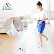 Boomjoy N6 Sweeper <span class=keywords><strong>Cleaner</strong></span> Dry Mop Kit per La Pulizia In <span class=keywords><strong>Legno</strong></span> e Pavimenti Usa E Getta Non tessuto Del Tessuto SPRAY MOP