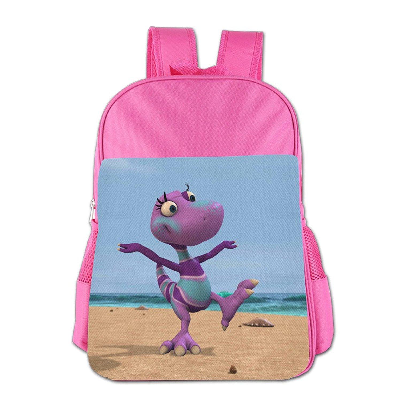 55898e4f754 Buy Dinosaur Train Dinosaur Big City Kids Shoulders Bag RoyalBlue in ...
