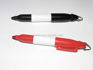 Hihg quality mini sharpie permanent marker pen/CD marker pen