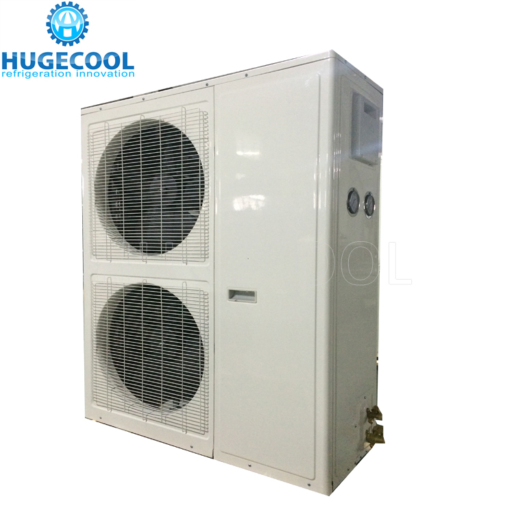 Semi - hermetic refrigeration คอมเพรสเซอร์ bitzer condensing units