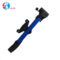 Other bicycle accessories high pressure mini bicycle pump