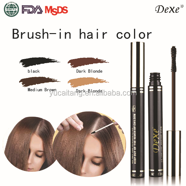 Color Your Own Hair Color Best Hair Dye Product Cover The Gray Buy
