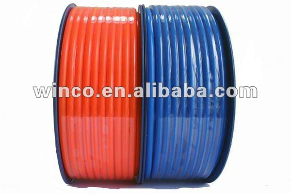 High Quality Compressed Air Filter Pipe