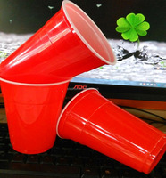 16oz red solo cup wholesale / party cups / beer pong cups Wholesale