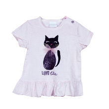 Custom Made Baby t Shirt Wholesale Baby Long line t shirt
