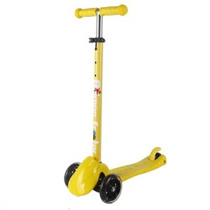 best selling space scooter for kids