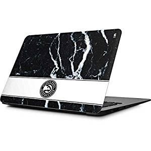 NBA Atlanta Hawks MacBook Air 11.6 (2010/2013) Skin - Atlanta Hawks Marble Vinyl Decal Skin For Your MacBook Air 11.6 (2010/2013)