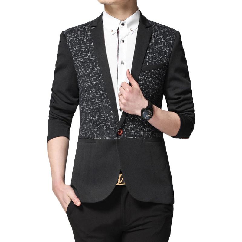 Jmwss QD Men Suits Fashion Solid Slim 3-Piece Blazer Jacket Vest /& Pants Suits
