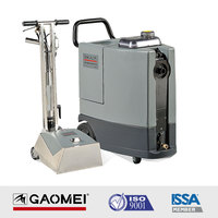 GM-3/5 Brush Swing Carpet Extraction Equipments