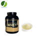 In abundant supply whey protein isolate raw whey protein powder