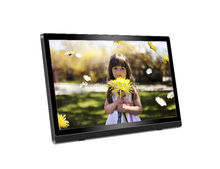 27 inch 1920*1080P digital lcd diy shop lcd advertising player, Ipad style pos display